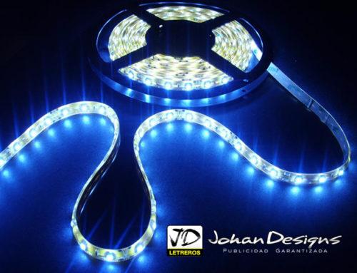 Letreros en LED